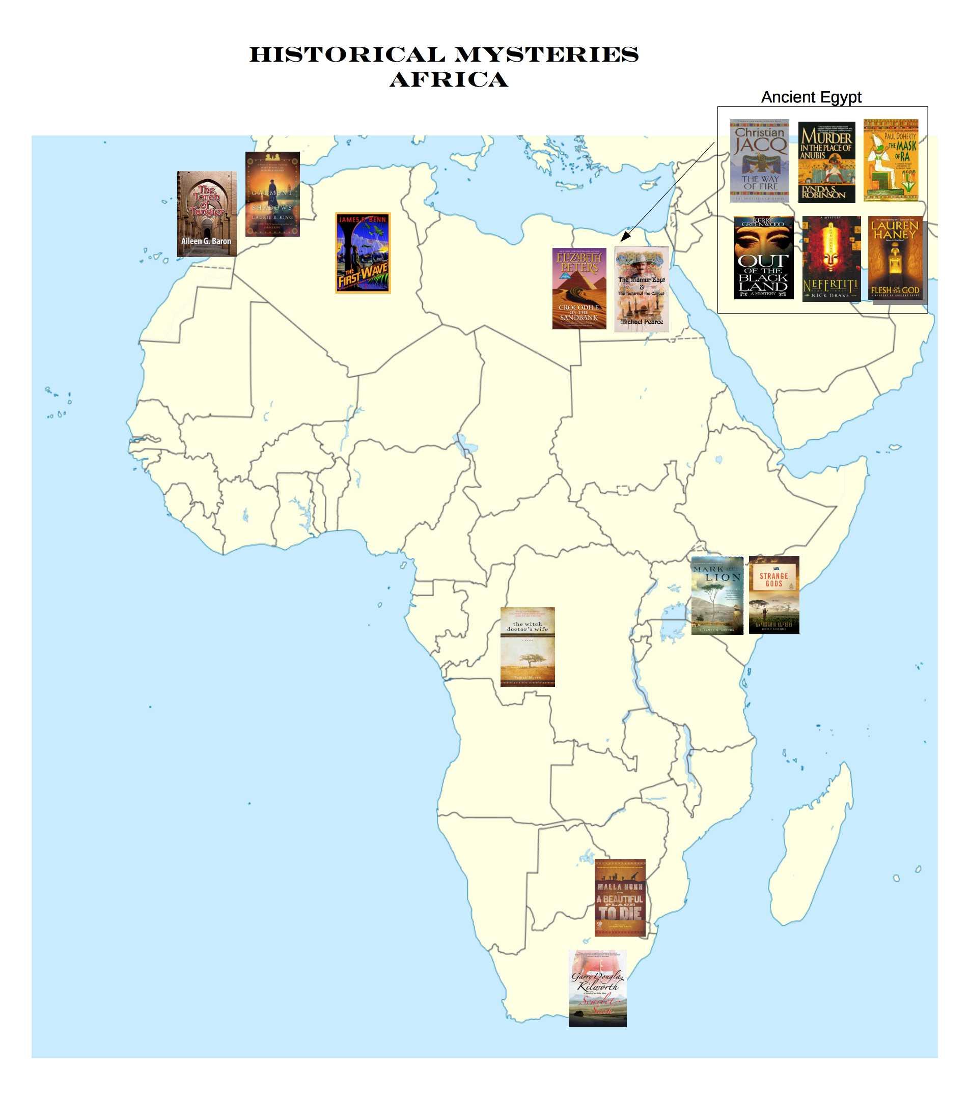 historicalmysteriesafrica