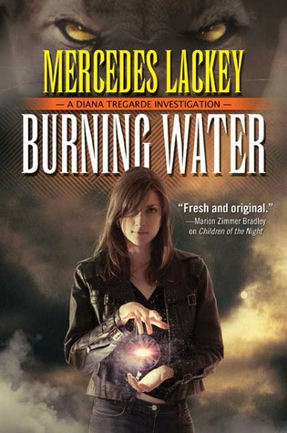burningwater